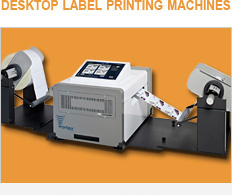 Vortex - Desktop Label Printing Machines